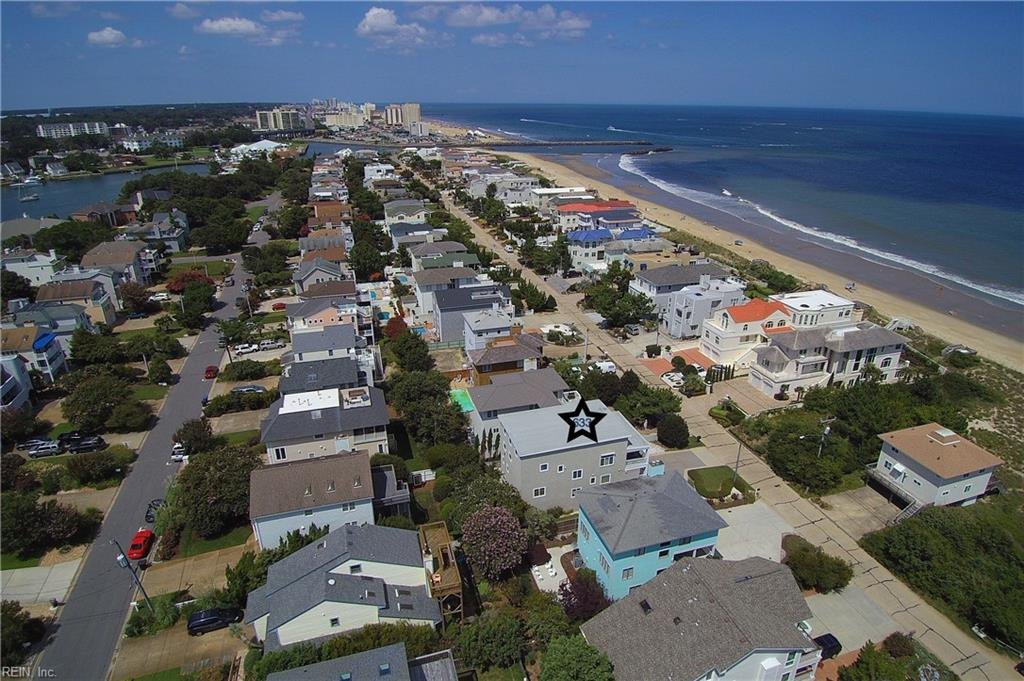 633 S Atlantic Avenue Croatan Beach Virginia Va 23451