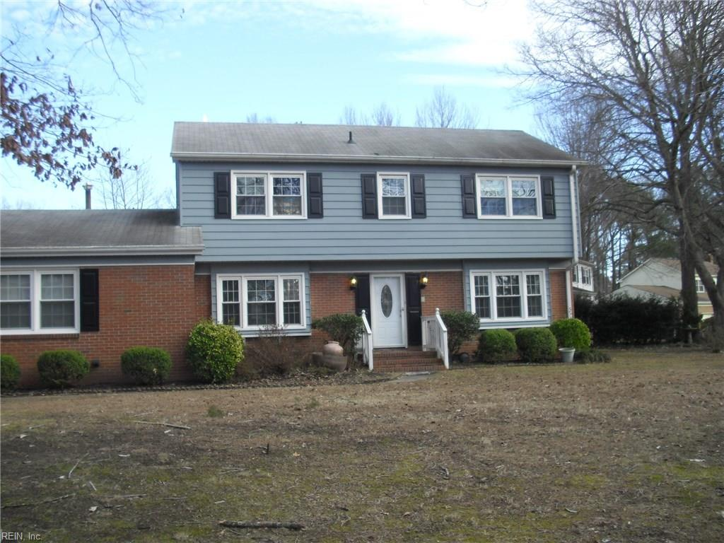509 Kingston Drive, Kings Grant, Virginia Beach, VA, 23452, MLS ...