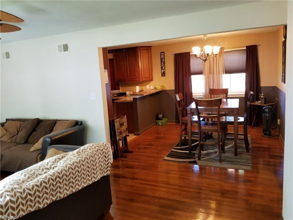 1615 Ramsey Road, Brookfield Park, Norfolk, VA, 23503, MLS ...