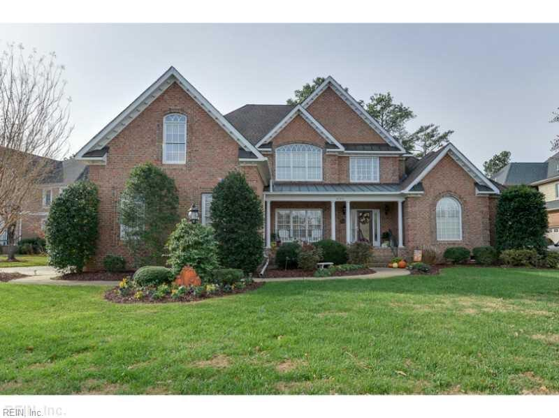 4223 Foxxglen Run, Miars Plantation, Chesapeake, VA 23321
