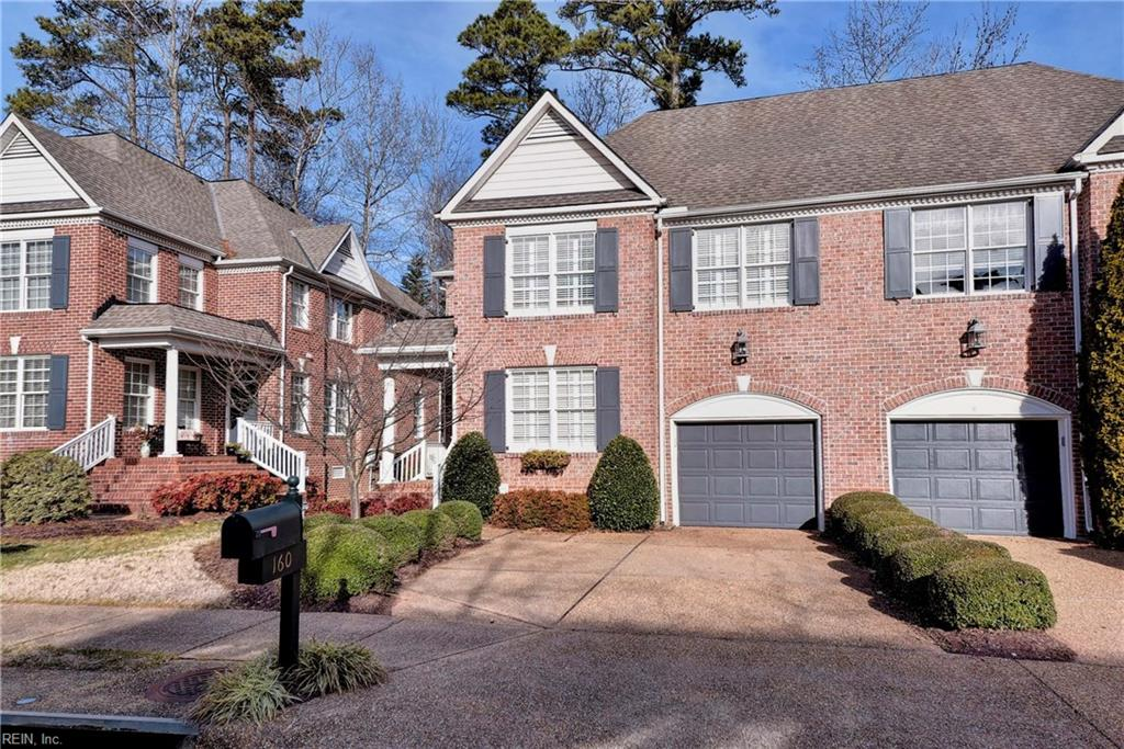 Houses For Sale In Holly Hills Williamsburg Virginia Holly Hills