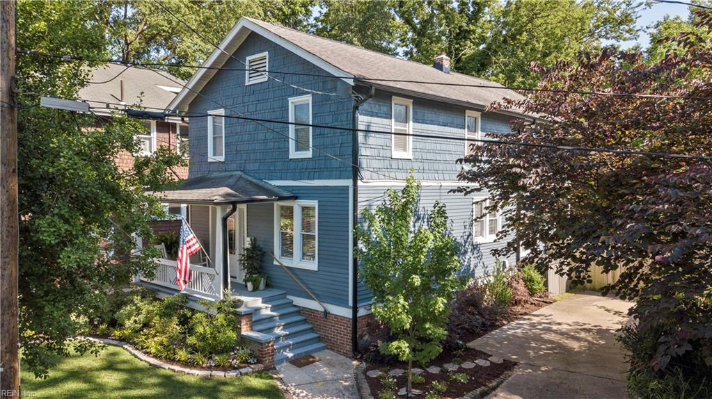 Houses for Sale in Lafayette Park, Norfolk, Virginia